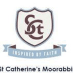 st catherines logo
